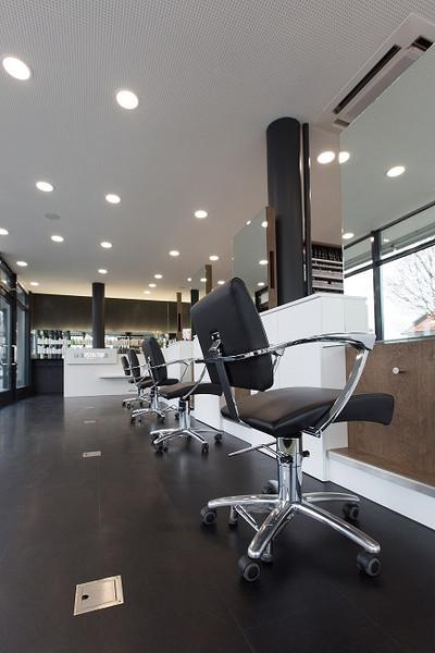 Friseur Holzhäusern Zug - Coiffure Ineichen - La Biosthetique